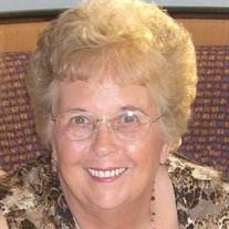 Barbara J. Howe