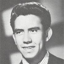 Rodolfo Rico Telles Sr.