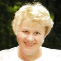 Janice Kay Frederick