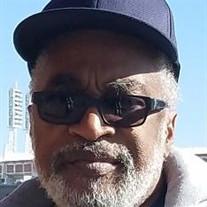 Lester Moore Helaire Jr