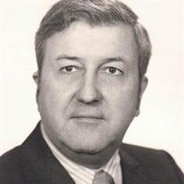 Ralph B. Manausso