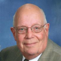 Larry Earl Wild