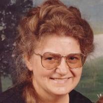 Mrs. Martha McDaniel Elvington
