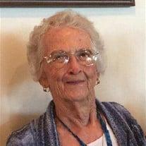Helen Muriel Wheeler