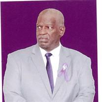 Leroy Mack Sr