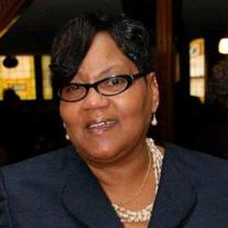 Ms. Judy C. Emerson