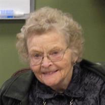 Marian Rose Stapleton