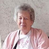 Lois Loope Senick