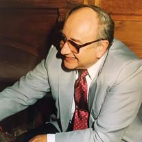 Stanley E. Davidson