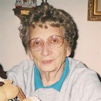 Dorothea M. Lillie