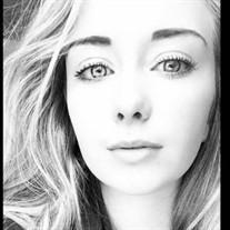 Miss Stephani Lea Pearson