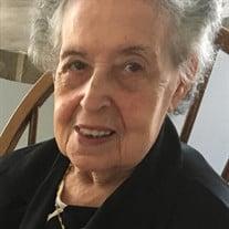 Mrs. Rose M. (Marino) Moccaldi