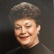 Betty  J. Trammell Cale