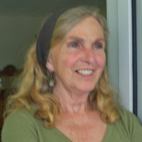 Glenda M. Bernard