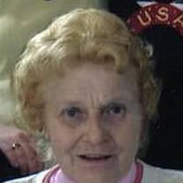 Jeanette Ann Andre