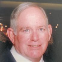 Mr. John Edward Baker