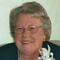 Doris Ruth Morehart