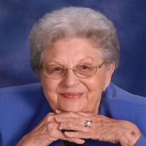 Wanda Groom Pryor