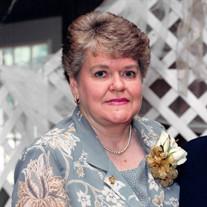 Huttie Ruth Colquitt Bledsoe