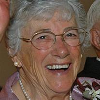 Mary Ferrario