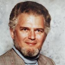 DeWitt Hall Montgomery, Jr. M.D.
