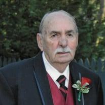 Daniel H. Bales Sr.