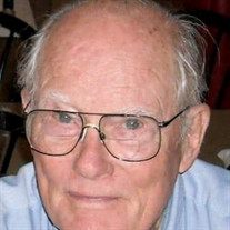 """Francis Hansell """"Hank"""" Watt, MD"""