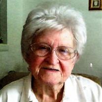 Margaret Elizabeth Hren