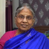Krishnaveni Harikrishnan