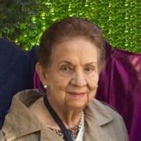 Evangelina Luque-Rosales