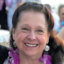 Patricia Yusko Hicks