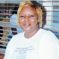 Mrs. Linda Deloach Slaughter
