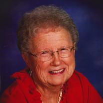 Janet Ann Figlmiller