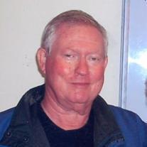 James Raymond Hall