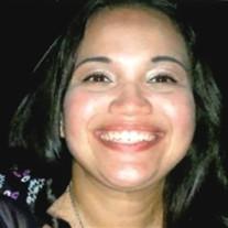 Jessica M.  Martinez