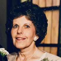 Nancy Meadow Royster