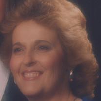 Joan McGuffin Alvey