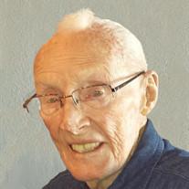 Donald Joseph Clees