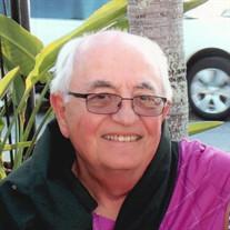 John  Patrick Neary