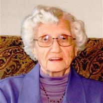 Virginia B. Karraker