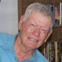 """William """"Bill"""" Pearson"""