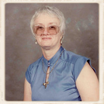 Ms. Geraldine  Griffis McDonald