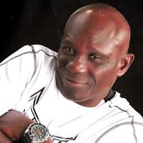 Desmond  Grant