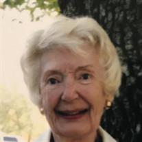 Evelyn Genese Meinert