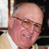 Donald Martin Hutchison