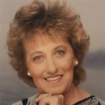 Shirley May Kovack