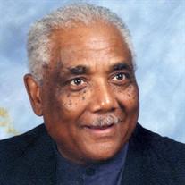 Vernon R. Dorkins