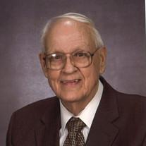 Clifford C Sullivan