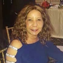 Yvonne Barden Penn