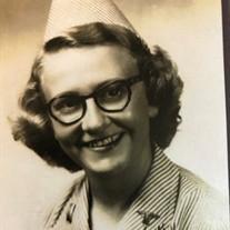 Joanne E. Reeg